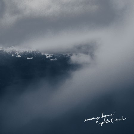 "Evening Hymns' new album ""Spectral Dusk,"" the follow-up to their 2009 album ""Spirit Guides"", deals with Bonnetta's loss of his father, life, love and moving on."
