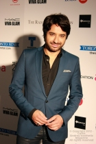 Jian Ghomeshi at Fashion Cares 25 in Toronto. Photo copyright: Curtis Sindrey (2012) - All Rights Reserved