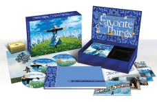The Sound of Music - Limited Edition Collector's Set - $19.49