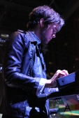 Jacob Bitove of The Nightbox. (Photo: Curtis Sindrey/Aesthetic Magazine Toronto)
