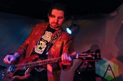 Tyler Belluz of Legato Vipers in Toronto. (Photo: Stephen McGill/Aesthetic Magazine Toronto)