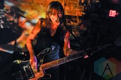 Kat Taylor-Small of Lullabye Arkestra in Toronto. (Photo: Stephen McGill/Aesthetic Magazine Toronto)