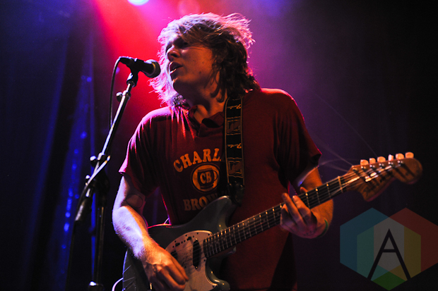 Image result for ty segall performing