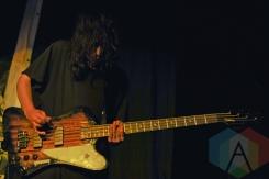 Devin Ruben Perez of DIIV. (Photo: Stephen McGill/Aesthetic Magazine Toronto)
