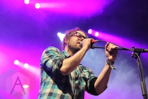 Kevin Drew of Broken Social Scene. (Photo: Curtis Sindrey/Aesthetic Magazine Toronto)