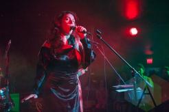 Ariel Engle of AroarA. (Photo: Lauren Garbutt/Aesthetic Magazine Toronto)