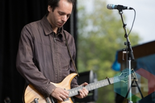 Lee Ranaldo Band (Photo: Bruce Emberley/Aesthetic Magazine Toronto)