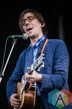 Justin Townes Earle. (Photo: Scott Penner/Aesthetic Magazine Toronto)