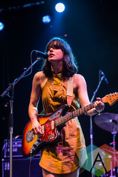 Sharon Van Etten. (Photo: Scott Penner/Aesthetic Magazine Toronto)