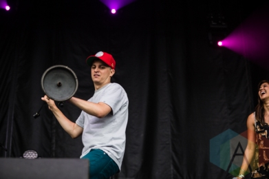 Watsky. (Photo: Scott Penner/Aesthetic Magazine Toronto)
