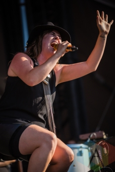 Serena Ryder. (Photo: Scott Penner/Aesthetic Magazine Toronto)