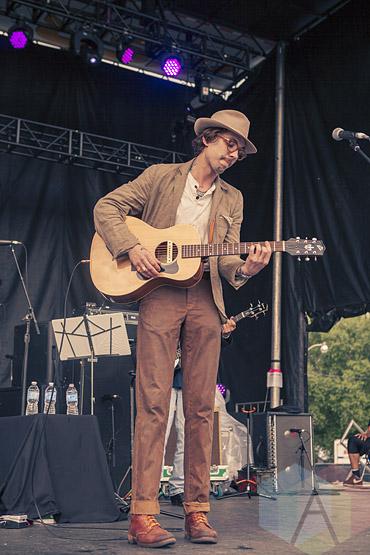 Justin Townes Earle. (Photo: Neil Van/Aesthetic Magazine Toronto)