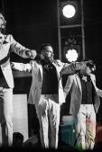 A.J. McLean of Backstreet Boys. (Photo: Lauren Garbutt/Aesthetic Magazine Toronto)