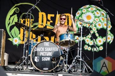 The Chuck Shaffer Picture Show. (Photo: Dale Benvenuto/Aesthetic Magazine Toronto)