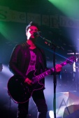 Stereophonics. (Photo: Adam Harrison/Aesthetic Magazine Toronto)