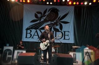 Bayside. (Photo: Katie Kuropas/Aesthetic Magazine Toronto)