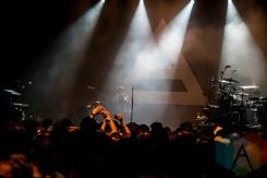 30 Seconds To Mars. (Photo: Dale Benvenuto/Aesthetic Magazine Toronto)
