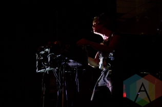 Andy Boay. (Photo: Dianna Lee/Aesthetic Magazine Toronto)