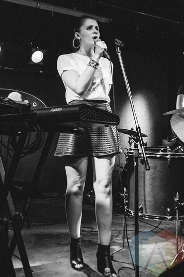 Heathers. (Photo: Neil Van/Aesthetic Magazine Toronto)