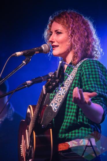 Kathleen Edwards. (Photo: Scott Penner/Aesthetic Magazine Toronto)