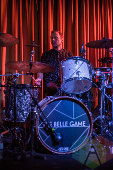 The Belle Game. (Photo: Dianna Lee/Aesthetic Magazine Toronto)
