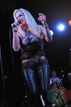 Cherie Currie. (Photo: Stephen McGill/Aesthetic Magazine Toronto)