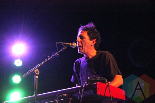 Yo La Tengo. (Photo: Curtis Sindrey/Aesthetic Magazine Toronto)
