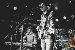 Devin Cuddy Band. (Photo: Neil Van/Aesthetic Magazine Toronto)