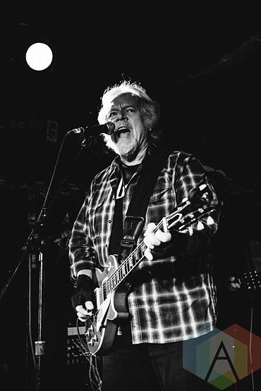Randy Bachman. (Photo: Neil Van/Aesthetic Magazine Toronto)