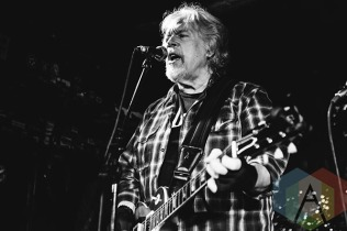 Randy Bachman. (Photo: Neil Van/Aesthetic Magazine Toronto)