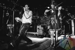 JUNO Concert Series. (Photo: Neil Van/Aesthetic Magazine Toronto)