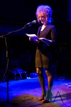 Tabatha Southey. (Photo: Dianna Lee/Aesthetic Magazine Toronto)
