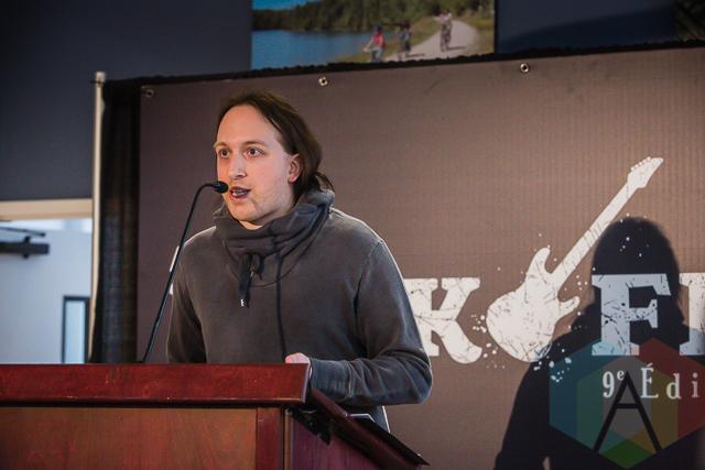 Alex Martel Rockfest Rockfest Ceo Alex Martel