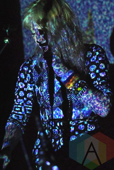 Petra Glynt. (Photo: Tom Beedham/Aesthetic Magazine Toronto)