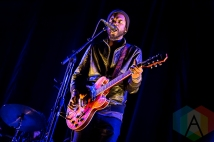 Gary Clark Jr. (Photo: Dale Benvenuto/Aesthetic Magazine Toronto)