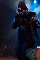 Pusha T. (Photo: Dianna Lee/Aesthetic Magazine Toronto)