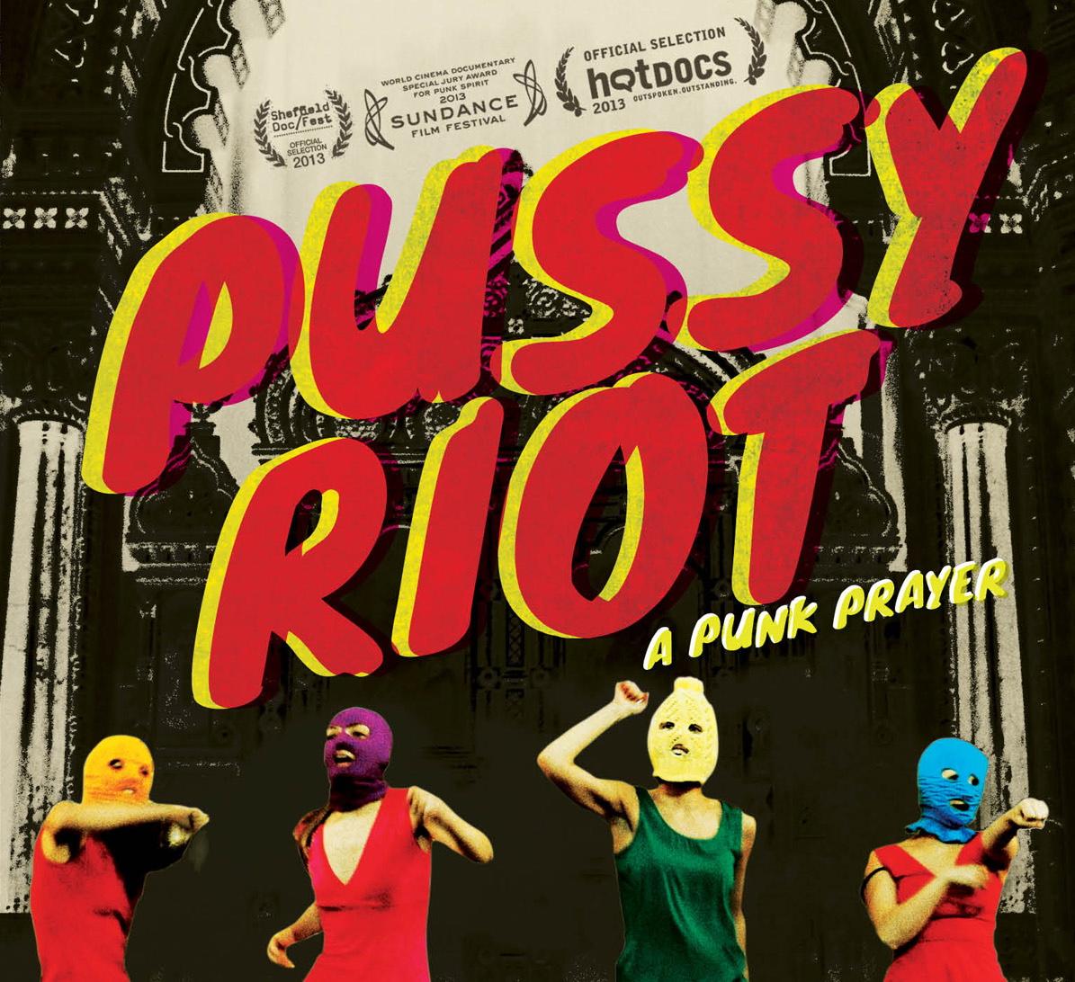 Pussy pic album