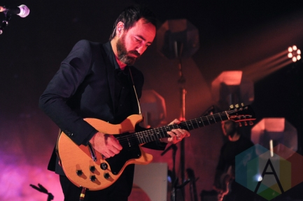 Broken Bells. (Photo: Stephen McGill/Aesthetic Magazine Toronto)