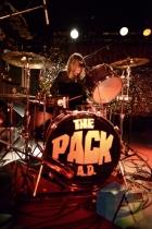 The Pack A.D. (Photo: Steve Danyleyko/Aesthetic Magazine Toronto)