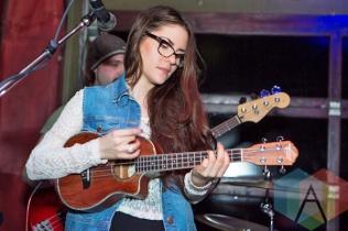 Emma Fleury of Oak and Elm. (Photo: Lauren Garbutt/Aesthetic Magazine Toronto)