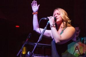 Katie Pascoe of Fresh Breath. (Photo: Lauren Garbutt/Aesthetic Magazine Toronto)