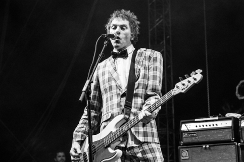 The Replacements at Coachella Weekend 2. (Photo: Thomas Hawk)