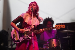 Kate Nash at Coachella Weekend 2. (Photo: Thomas Hawk)