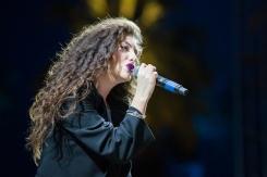 Lorde at Coachella Weekend 2. (Photo: Thomas Hawk)