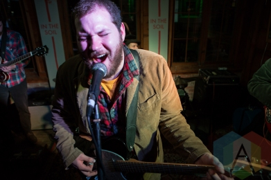 Dave Allen of Stonetrotter. (Photo: Lauren Garbutt/Aesthetic Magazine Toronto)