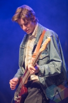 Sean Thompson of Canyon Carvers. (Photo: Lauren Garbutt/Aesthetic Magazine Toronto)