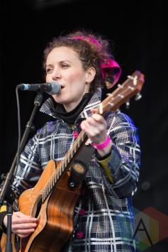 Sarah Beatty. (Photo: Lauren Garbutt/Aesthetic Magazine Toronto)