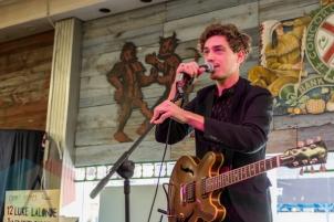 Luke Lalonde. (Photo: Angelo Marchini/Aesthetic Magazine Toronto)