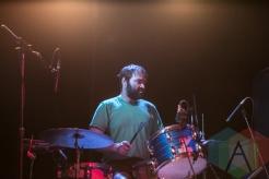 Chad VanGaalen. (Photo: Geoff Fitzgerald/Aesthetic Magazine Toronto)