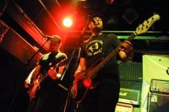Crash Ton Rock. (Photo: Stephen McGill/Aesthetic Magazine Toronto)